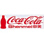 上海申美饮料食品有限公司logo