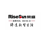 唐山荣盛房地产开发有限公司logo