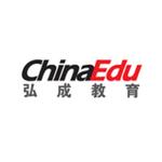 弘成教育集团logo