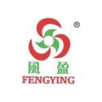 广东东兴风盈风电设备制造有限公司logo