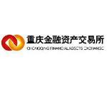 重庆金融资产交易所有限责任公司logo