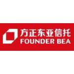 方正东亚信托有限责任公司logo
