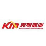 克明面业股份有限公司logo