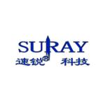 上海速锐物流科技有限公司logo
