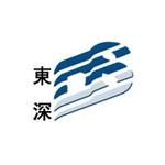 深圳市东深电子股份有限公司logo