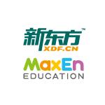 新東方邁格森國際教育logo