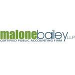 美国MaloneBailey会计师事务所logo