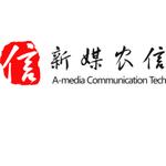 重庆新媒农信科技有限公司logo