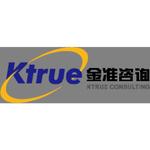 北京金准咨询有限责任公司logo