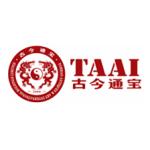 古今通宝logo