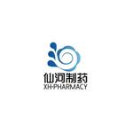 山东仙河药业有限公司logo
