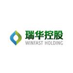 江苏瑞华投资控股集团有限公司logo