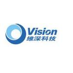 北京维深科技发展有限公司logo