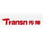 武汉市传神信息技术有限公司logo