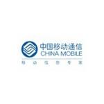 中國移動南方基地logo
