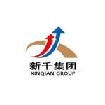 青海新千房地产集团logo