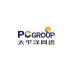 广州太平洋电脑信息咨询有限公司logo