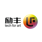 励丰文化logo