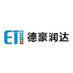 广东德豪润达电气股份有限公司logo