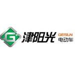 现代阳光自行车(天津)有限公司logo