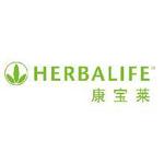 康宝莱中国保健品有限公司logo