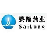湖南赛隆药业有限公司logo