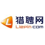 猎聘网logo