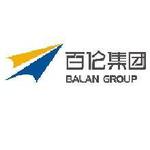 成都百伦投资有限公司logo