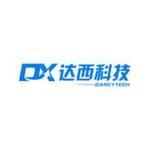 达西科技logo