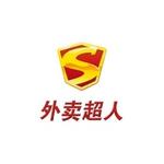 外卖超人Delivery Herologo