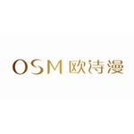 浙江欧诗漫美容科技有限公司logo