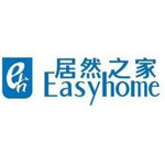 武汉居然之家家居市场有限公司logo
