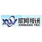 南京欣网视讯通信科技有限公司logo