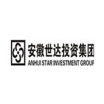 安徽世达文化产业投资集团有限公司logo
