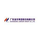 广东凌丰集团股份有限公司logo