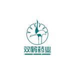 华润双鹤药业股份有限公司logo