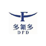 多氟多化工股份有限公司logo