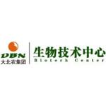 北京大北农科技集团股份有限公司生物技术中心logo