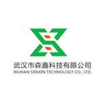 森鑫科技logo