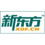 上海新东方logo