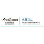 山东远大可建科技有限公司logo