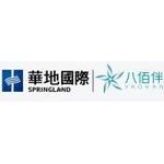 无锡八佰伴商贸中心有限公司logo