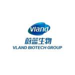 青岛蔚蓝生物集团有限公司logo