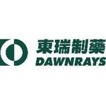 苏州东瑞制药有限公司logo