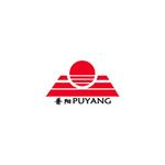 河北普阳钢铁有限公司logo