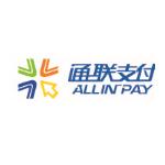 通联支付网络服务股份有限公司阳江分公司logo