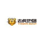老虎地图/老虎宝典logo