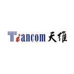 广州天维信息技术有限公司logo