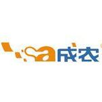 深圳市金新农饲料股份有限公司logo