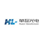 湘能华磊光电股份有限公司logo